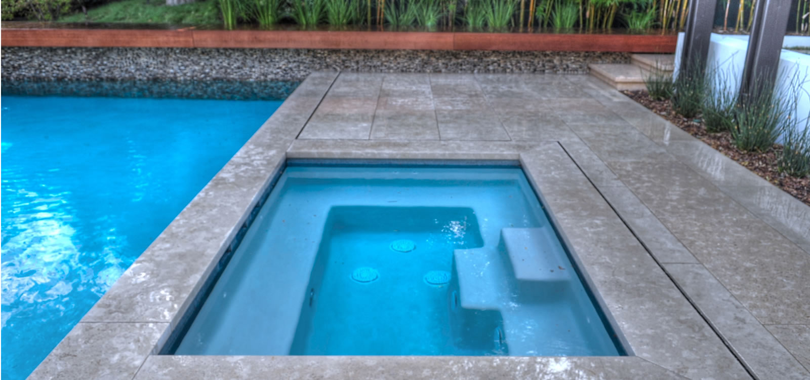 Beverly Hills Custom Pool Designer